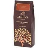 Godiva Chocolatier Distinct Origin Guatemala Ground Coffee, Signature Blend, 10 Ounce
