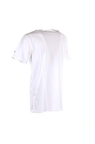 shirt Bianco T Daniele M6930e6433902 Uomo Alessandrini 2019 2xl Primavera Estate wqpgEnCUxn
