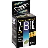 Cheap Z-Bec Smart Care B-Complex Supplement, Caplets, 60 ct. (Pack of 1)