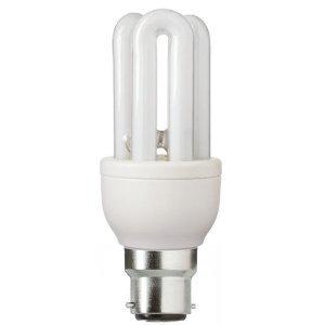 Philips Lighting 11w Energy 60w Light 8 Year Genie Energy Saving Bulb Lighting