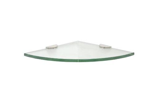 Round Glass Shelf - 8