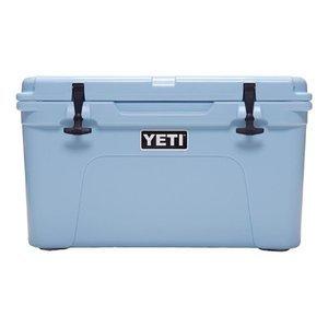 Yeti Tundra 45 Quart Cooler - Ice Blue [並行輸入品]