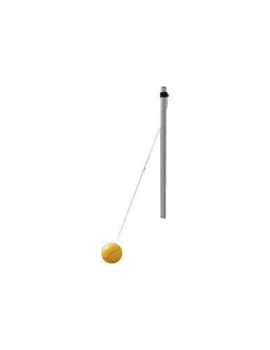 Bison, Inc. TB50-B Replacement Tetherball, Yellow by Bison, Inc.