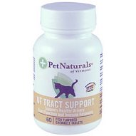 75 Mg 60 Chewable Tablets (Urinary Tract Support for Cats - 60 -)