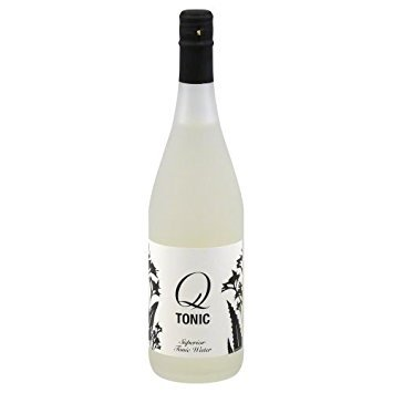 Q Tonic Tonic Water Superior