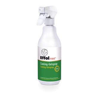 Effol Med Cooling-Gelspray, 500ml by Effol