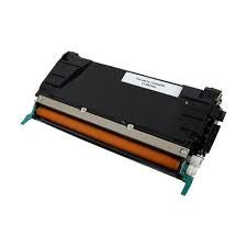 (Lexmark Brand Name Black Hi-Yield Return Program Toner CS736 12K YLD 24B5807)