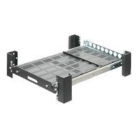 Heavy Duty Sliding Shelf 235LB Capacity