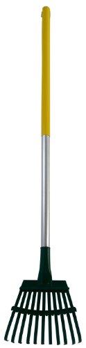Flexrake 8A Steel Rake with 36-Inch AlumiLite Handle