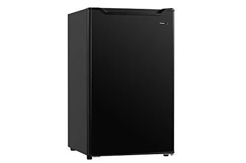 Danby DCR033B1BM Black 3.3 cu. ft Compact Refrigerator