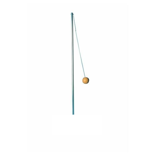 Jaypro Permanent 10-ft. Tetherball Pole by Jaypro