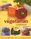 The Vegetarian Cookbook, , 0762109246