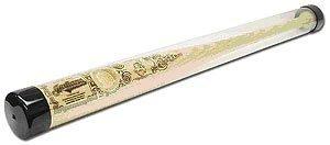 protected baseball bat tube