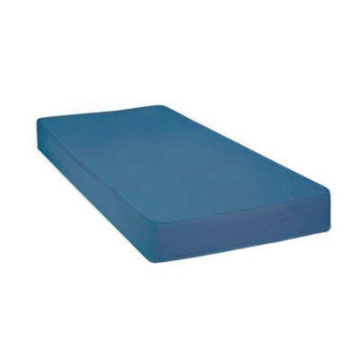 Preferred Foam Bedwetting Waterproof Incontinence Mattress (Twin) - Premium Urine Resistant Anti-Bacterial Mattress for Children and Adults - with Pressure Redistribution