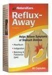 Naturalcare Reflux Away