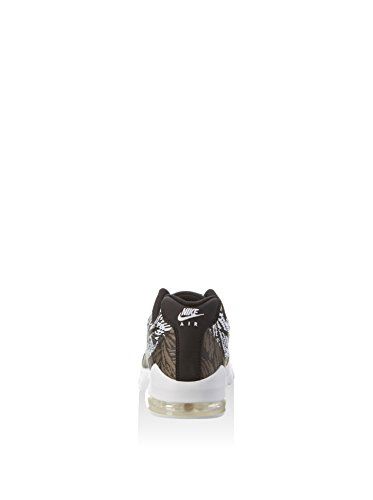 purchase cheap 530bf 7e5fe ... Nike Air Max Invigor Kjqrd, Zapatillas De Deporte para Hombre Negro  (Black   Black ...