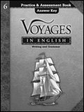 Voyages in English GR 6 Practice Book SE, IHM Sisters, 0829421734