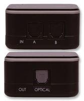 CuttingEdge CYP DT WAY OPTICAL AUDIO SWITCH Amazonco - 2 way optical switch