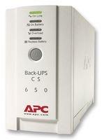 APC BK650EI Back-UPS CS 650VA 230V for International Use - 6