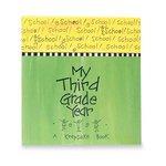 My Third Grade Year Memory Book