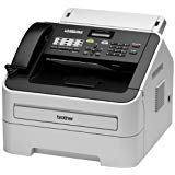 "Brother FAX-2840 Mono Laser - Brother IntelliFax 2840 Mono Laser MFP (21ppm Print/21cpm Copy) (16MB) (8.5""x14"") (2400x600 dpi) (USB) (Energy Star) (250 Sheet Input Capacity) (20 Sheet ADF)"