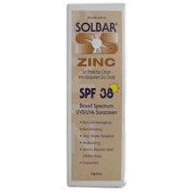 Solbar Zinc SPF38