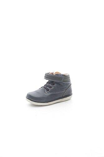 Geox - Zapatillas para niño multicolor Navy/Green Navy/Green