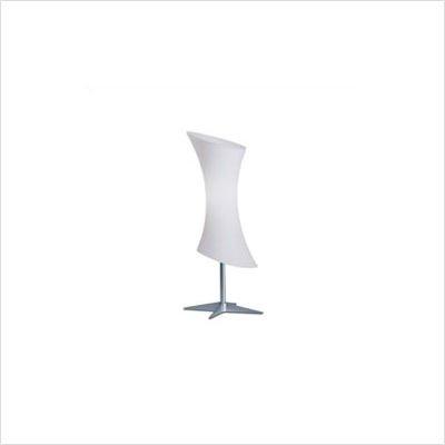 Zaneen Lighting D8-4021 Lucilla Table Lamp
