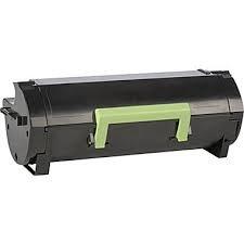 Lexmark Genuine Brand Name, OEM 50F1U00 (Lexmark 501U) Return Program Ultra High Yield Black Toner Cartridge (20K YLD) for MS510DN,MS610DE, MS610DN, MS610DTE, MS610DTN Printers