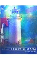 Harcourt School Publishers Horizons: Student Edition  States And Regions 2003