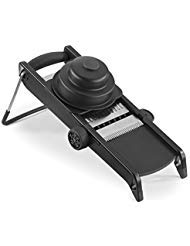 Cuisinart Mandoline 4 Cutting Options Slicing Tool