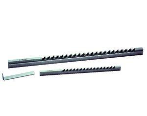 12D1-9/16'' Thick x 13-7/8'' Length Metric Keyway Broach