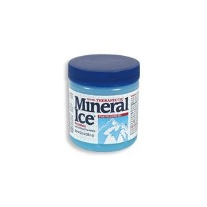 MINERAL ICE THERAPEUTIQUE 3.5 OZ