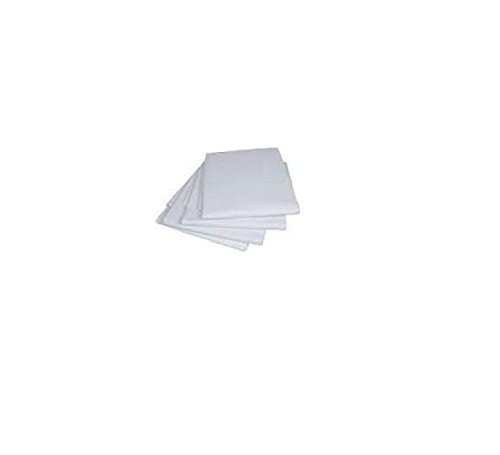 """Cosmix Stores â""""¢ Disposable Bed Sheet (20 sheets)"""