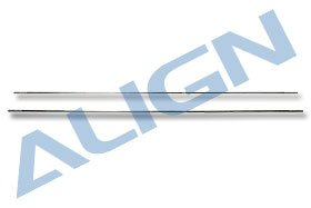 - Flybar Rod, 440mm (2): 600, 550E by Align/T-Rex Helicopters