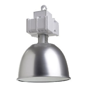 Hubbell Industrial Lighting BL-400PHBQ Utility Highbay with Quartz Restrike