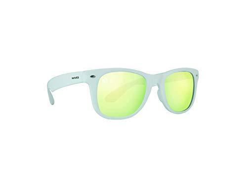 (Waves Gear Floating Polarized Sunglasses, Unsinkable)
