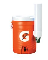 Gatorade Insulated Coolers (5 Gallon - Fast Flow Spigot and Cup Dispen