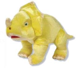 Amazoncom The Land Before Time Cera 14 inch Plush Toy Toys Games