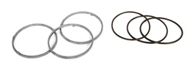 ACDelco 24248559 GM Original Equipment Automatic Transmission 1-2-3-4 and 3-5-Reverse Clutch Fluid Seal Kit