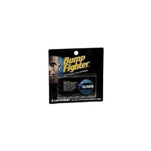 Bump Fighter Refill Cartridge Blade - 5 blades (24 pack) by [bump]