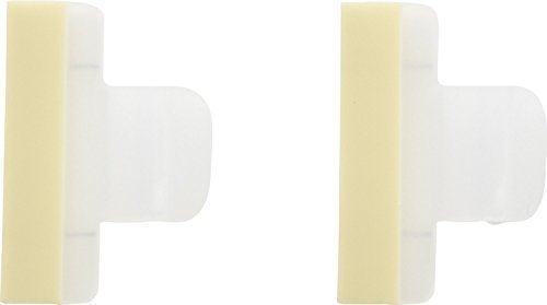 Replacement Splash Guard Kit for Frigidaire, Electrolux, Kenmore, Sears 154701001, AP4338941, 1465007, 154685101, AH2203346, EA2203346, (Kit Splash)