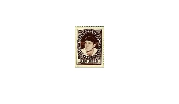 64d976e2fe6 1961 Topps Stamps (Baseball) Card  45 Bob Cerv of the Los Angeles Angels  VGX Condition at Amazon s Sports Collectibles Store