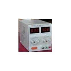 MASTECH VARIABLEN linearstromversorgung dc 50v 3a hy5003d