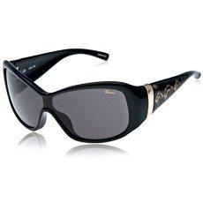 Genuine Chopard SCH 054 0700 Black/Gold Sunglasses (Sunglasses For Men Chopard)
