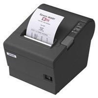 Epson TM T88IVP - Receipt Printer - Two-color - Thermal Line (K02844) Category: Receipt ()