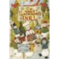 The Annual Snowman's Ball by Moulton, Mark Kimball [Ideals Children's Books, 2007] Hardcover [Hardcover] ()