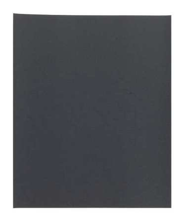 Sanding Sheet, P400 Grit, T214 Series, PK50