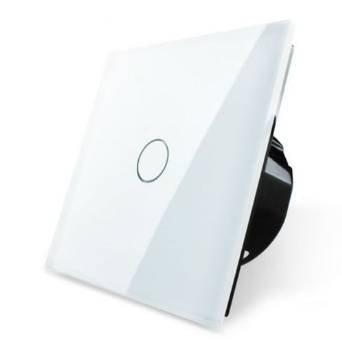 Dimmer Lichtschalter Glas Touchscreen VL-C701D-11