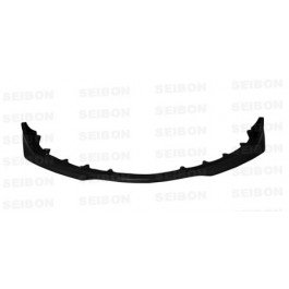 (SEIBON 06-07 Lancer EVO 9 Carbon Fiber Front Lip RA)